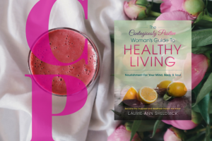 Healthy Living Book