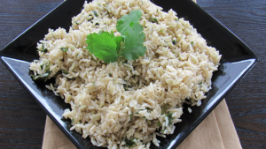 Three Recipes To Spice Up Your Rice copy